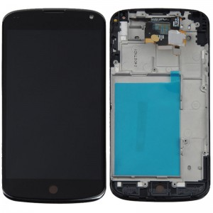 Nexus 4 LCD Screen Replacement Repair