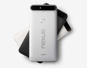 Nexus 6p LCD Screen Replacement Repair