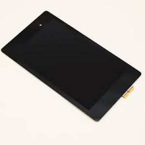 Nexus 7 2nd Generation LCD Screen Replacement Repair