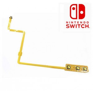 Nintendo Switch Power ON/OFF Volume Flex Cable Replacement Repair