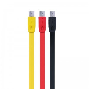 Remax Micro USB Data Charge Cable for Android 1M/2M