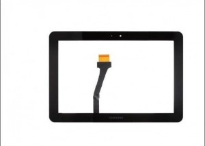 Samsung Galaxy Note 10.1 GT-N8000 Digitizer Touch Screen Replacement Repair