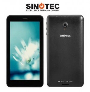 Sinotec 7 inch Tablet Digitizer Touch Screen Replacement Repair