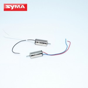 Syma X22 X22W Motor Set of 2 CW/CCW