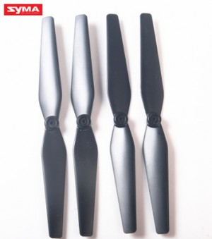 Syma X8HG X8HW X8HC Propellers Set of 4