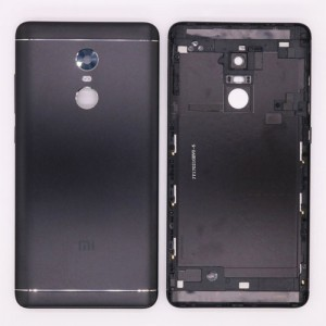 Xiaomi Redmi Note 4 Back Panel Battery Cover Replacement