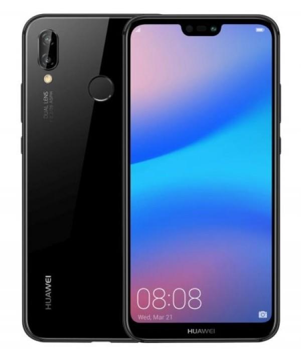 Huawei P20 Lite Lcd Screen Complete Replacement Repair