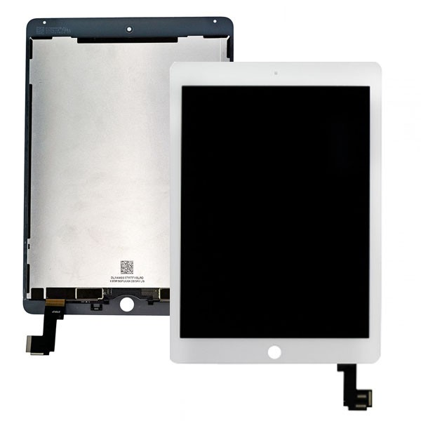 Apple iPad AIR 2 LCD Screen Digitizer Touch Screen Complete