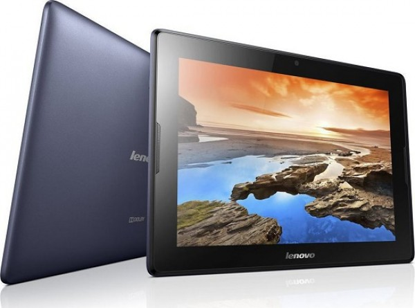 Lenovo Tab A7600-H Micro USB Charging Port Replacement