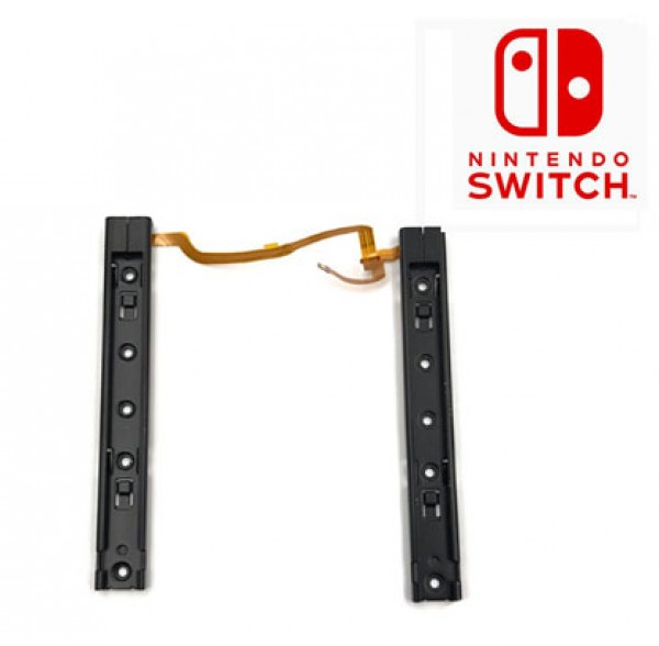 Nintendo Switch Side Sliding Rail Sliding Track Replacement Repair