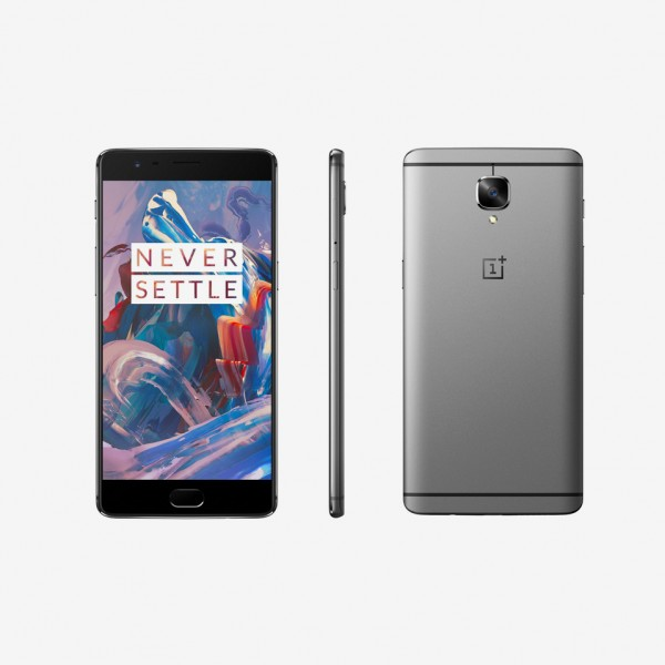 OnePlus 3 OnePlus 3T Power On/Off Flex/SIM Tray/Camera Lens