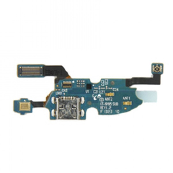 Samsung Galaxy S4 Mini Usb Charging Port Replacement